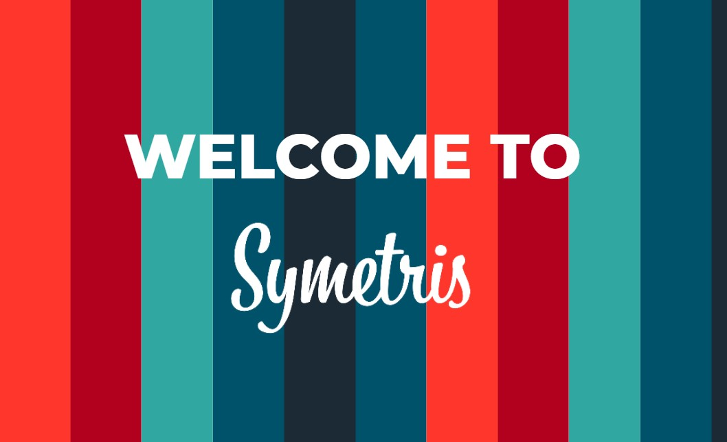 Welcome to Symetris